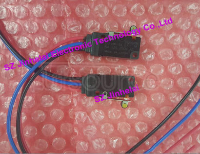 100% New and original D2VW-5L2A-1M  OMRON  Basic switch  Micro switch