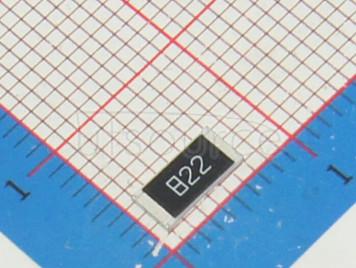 CHIP resistance  2512J8.2K MARKING(822)