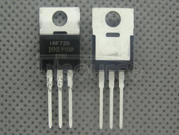 IRF720PBF