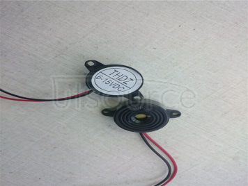 6V-15VDCBuzzer high decibels alarm active acoustic < 2 >