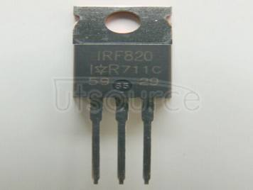 IRF820PBF