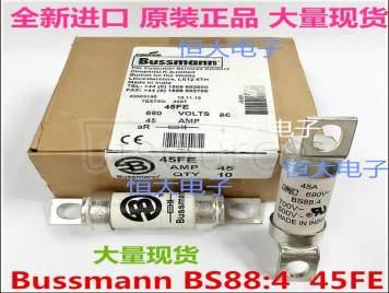 BUSSMANN BS88:4 50FE 690V