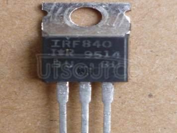 IRF840PBF