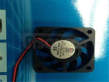 4007 a cooling fan 4 cm mute fan oil/bearing, 12 v