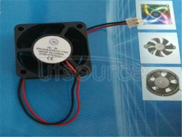 4020 a cooling fan 4 cm CPU fan oil/bearing, 12 v,