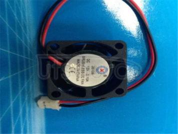 2510 a cooling fan 2 cm super mute oil/bearing, 12 v,