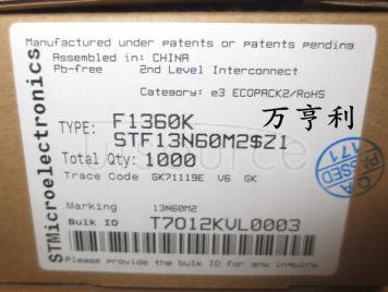 STF13N60M2