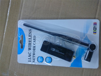 TP - LINK usb high gain wireless card desktop notebook king of strong signal high gain a new wifi receiver well guaranteed