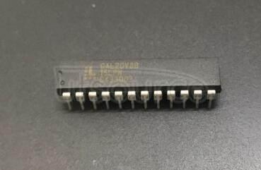 GAL20V8B-15LPN