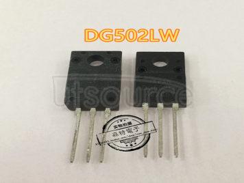DG502LW