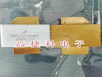 MRF6S21140HS MRF6S21140HSR3
