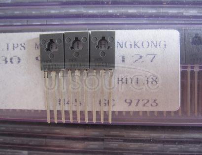 BD138 General Purpose PNP Transistors, STMicroelectronics