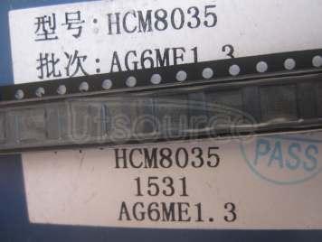 HCM8035