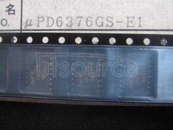 UPD6376GS-E1/D6376