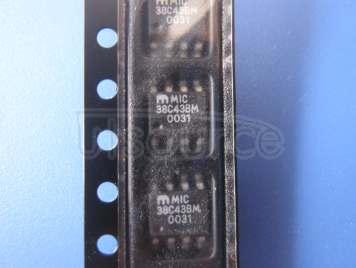 MIC38C43BM