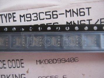 M93C56-MN6T/93C56 6