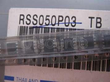 RSS050P03TB/RSS050P03