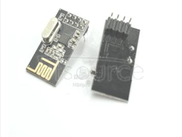 the wireless module NRF24L01 power enhanced 2.4 G wireless transceiver module of communication