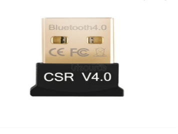 Bluetooth adapter transmitter receiver 4.0 desktop computer notebook usb4.2 turn from 4.1 speakers Avoid driving speed transmission stability