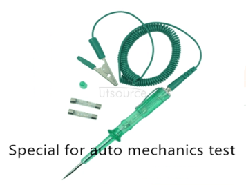 6 v12v24v repair vehicle maintenance and repair special tool test pencil induction test pencil vehicle test pen