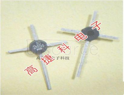 2SC2464  NPN 30V 0.02A 1GHz   FOR  UHF  BAND