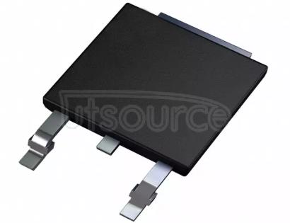 IRFR5410TRPBF MOSFET P-CH 100V 13A DPAK