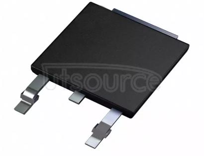 IRFR5505TRPBF MOSFET P-CH 55V 18A DPAK