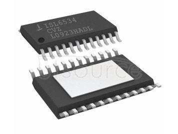 ISL6534CVZ