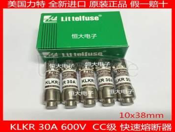 Littelfuse  KLKR 0.1A 600V