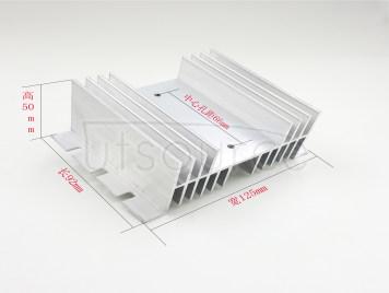 Three-phase rectifier MDS100-16 Add heat sink