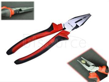 """Rick industrial-grade partial core province silk electrician special steel wire cutters WLXY 7 """"combination pliers"""