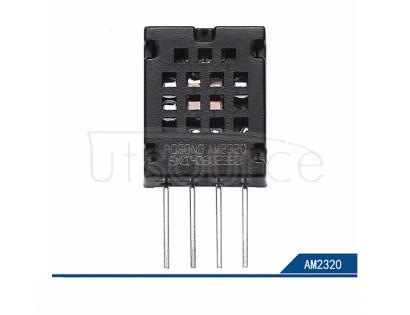 AM2320 Complex Digital Temperature Humidity Sensor AM2011 is a capacitive sensor. Sensor signal adopts analog voltage outputs