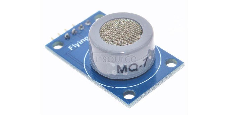 MQ-7 CO Sensor Module