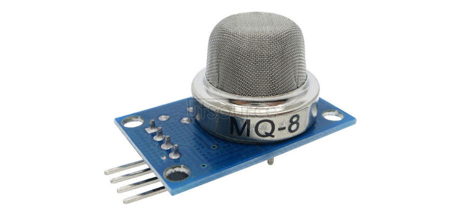 MQ-8 Hydrogen Detection Module