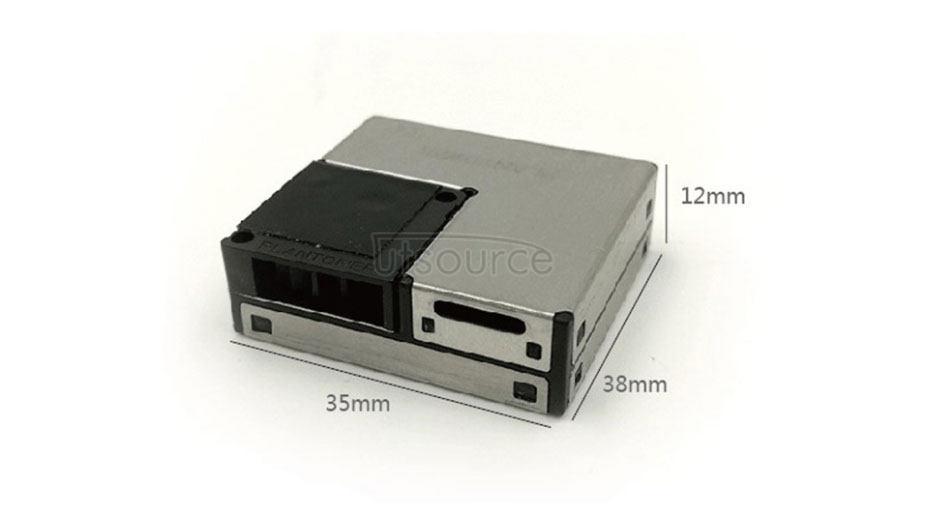 Plantpower PMSA003 PM2.5 Laser Sensor