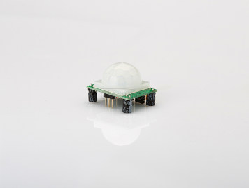 ZRD-09 PIR Sensor Module For Human Body Induction