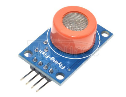 MQ-3 Ethanol Sensor Module Alcohol Detection The MQ-3 Gas Ethanol Sensor is Sensitive for alcohol, ethanol
