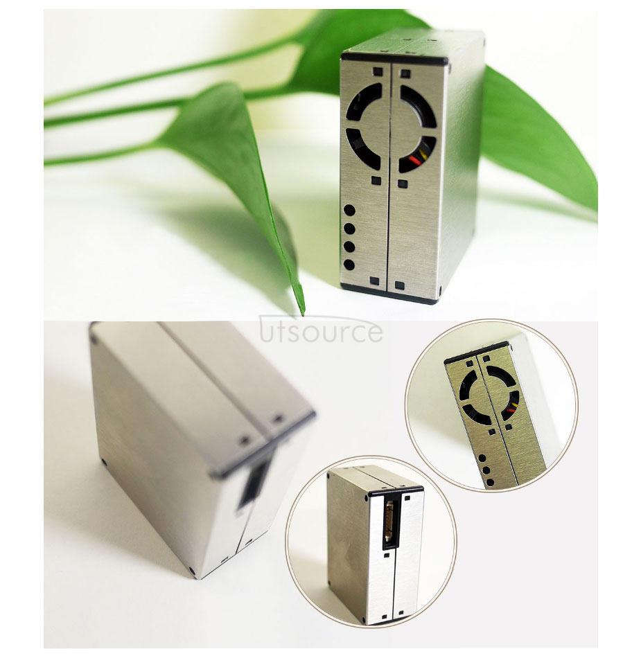 Plantpower PMS5003 High Precision PM2.5 Laser Sensor