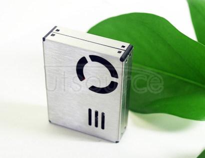Plantpower G7 PMS7003 PM2.5 Laser Sensor Output Data:Particulate mass concentration, particulate number concentration