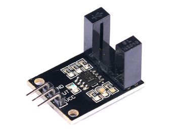 Motor Speed Sensor Module Correlation Type Photoelectricity Sensor