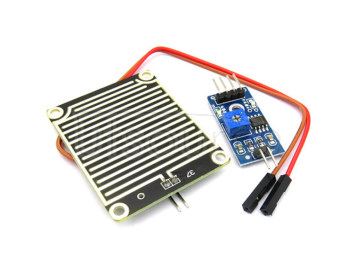 YL-83 Raindrop Sensor Module Weather Sensor