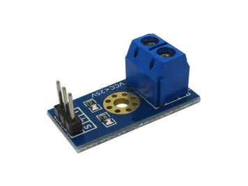 Standard Voltage Sensor Module for Arduino