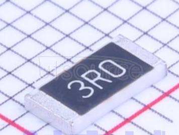 2010 Chip Resistor 5% 1/2W 3R