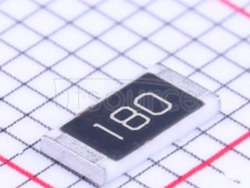 2010 Chip Resistor 5% 1/2W 18R