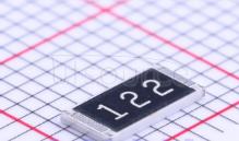 2512 Chip Resistor 1% 1W 1.2K(1K2)