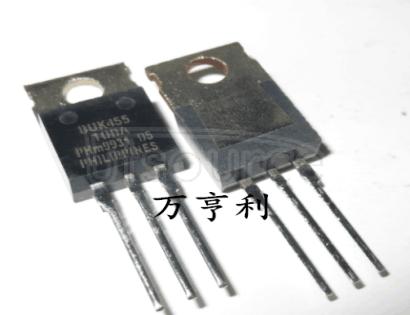 BUK455-100A PowerMOS transistor