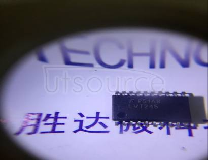 74LVT245WM IC TXRX NON-INVERT 3.6V 20SOIC