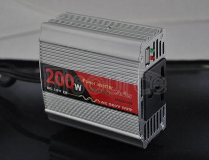 SUVPR 200W DC12V-AC220V inverter