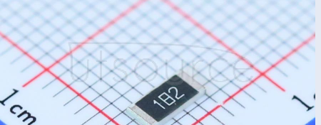 2010 Chip Resistor 5% 1/2W 1.8K
