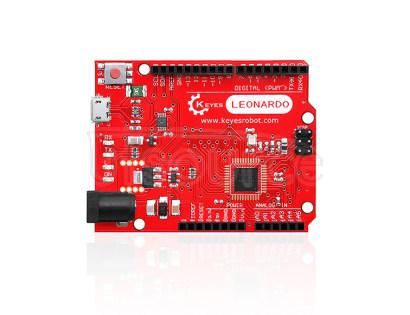 keyes LEONARDO Redboard Environmental Friendly for Arduino
